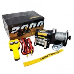 Wyciągarka elektryczna K2000E 12V