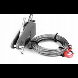 Wyciągarka ręczna Powerwinch Kifor PWK32, uciąg 3.2T