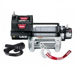 Wyciągarka elektryczna - Warn Tabor 12K (uciąg: 5443 kg)