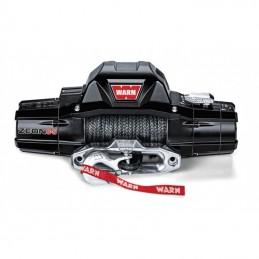 Wyciągarka elektryczna - Warn Zeon 8K (uciąg: 3630 kg)