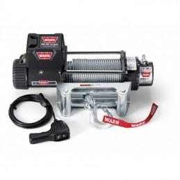 Wyciągarka elektryczna - Warn 9.5xp (uciąg: 4310 kg)