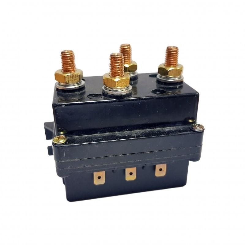 Przekaźnik zespolony Powerwinch 500A 12V