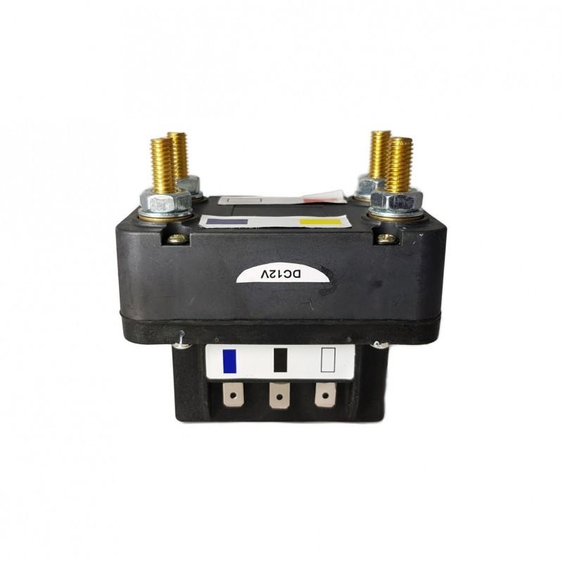 Przekaźnik wyciągarki PANTHER 12.0 HS 12V