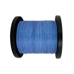 Lina syntetyczna 12 mm, niebieska, MBL 13.5T