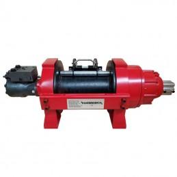 Wyciągarka hydrauliczna PWH20000 PRO EN14492-1 z napinaczem