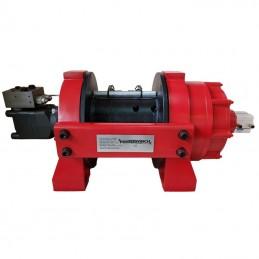 Wyciągarka hydrauliczna PWH30000 PRO EN14492-1 z napinaczem
