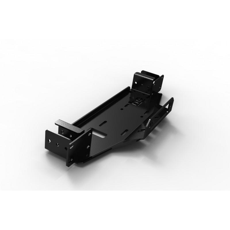 Toyota Hilux Revo 2015-2019 płyta montażowa wyciągarki