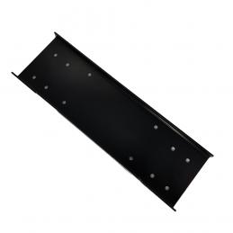 Uniwersalna płyta montażowa do wyciągarek krótka 56cm