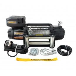 Wyciągarka Kangaroowinch K12000 Extreme HD 12V