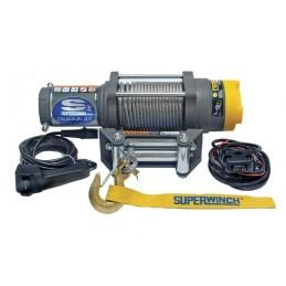 Wyciągarka elektryczna TERRA 45 12V