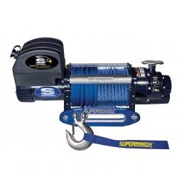 Wyciągarka elektryczna TALON 9.5 SR 12V z liną syntetyczną