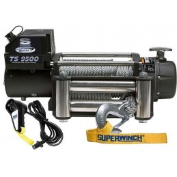 Wyciągarka Superwinch TigerShark 9500