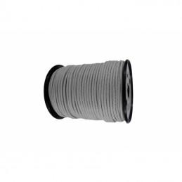 Lina syntetyczna 6 mm, szara, MBL 3.6T